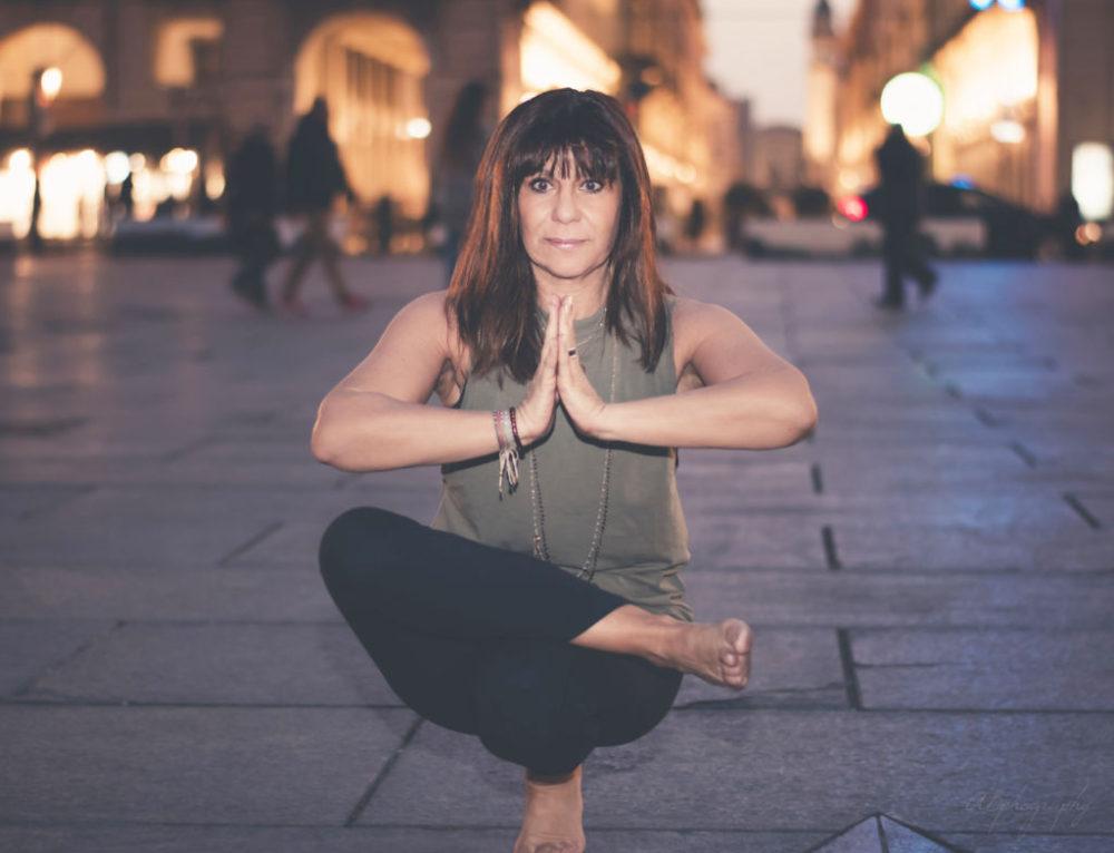 Doing yoga versus Being Yoga