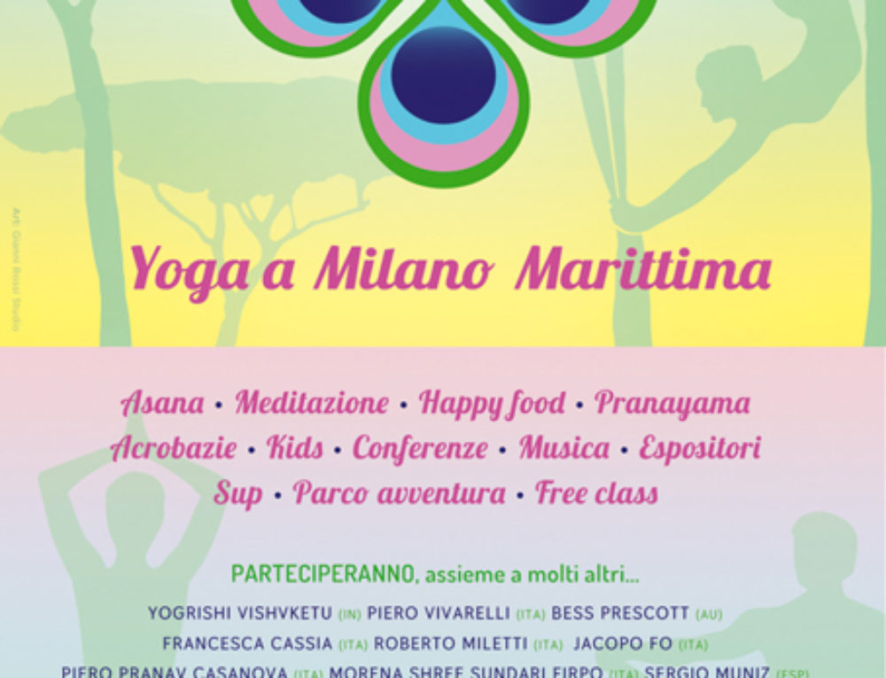 Milano Marittima   Yamm Festival   28-30 giugno, 2019