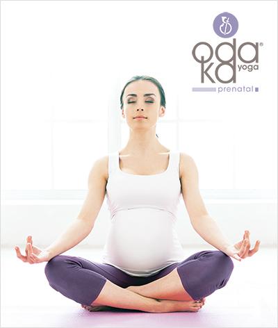 Corso formazione insegnanti Yoga prenatal
