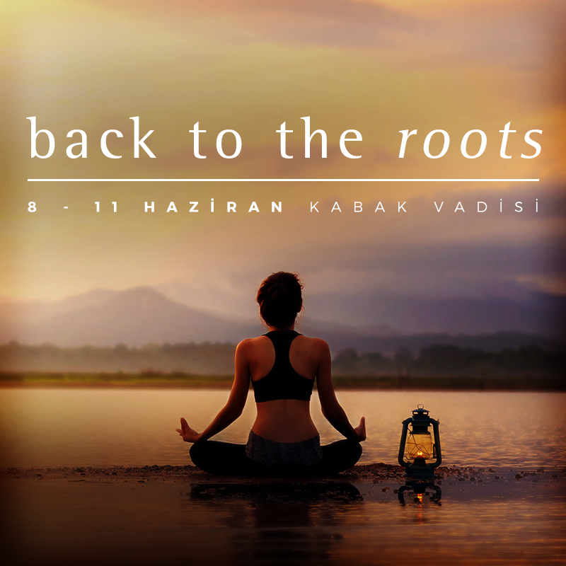 Back To The Roots Yoga Fest At Kabak Valley On 8 11 June Turkey