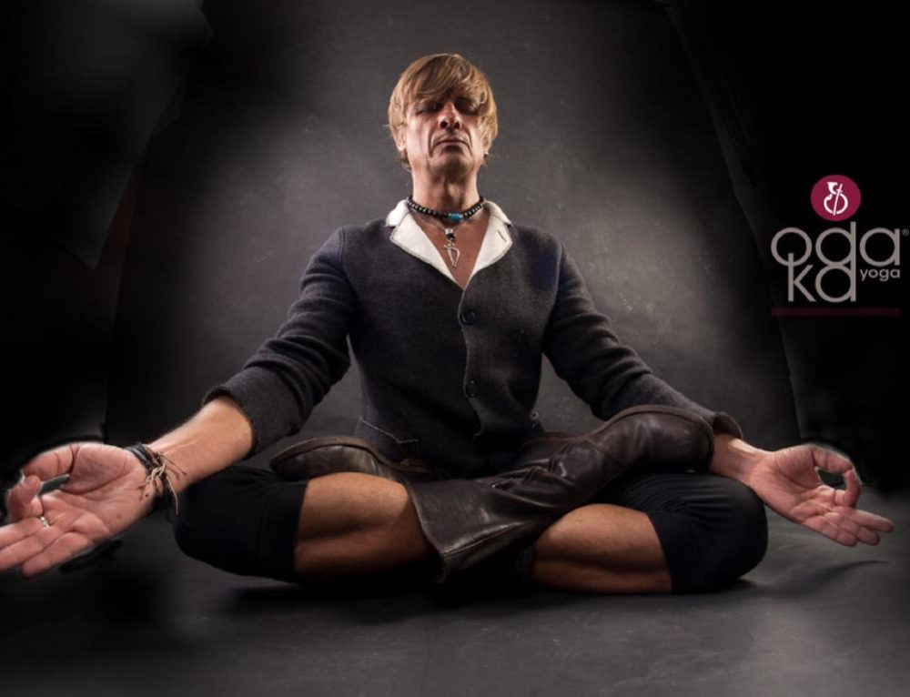 USA | SALT LAKE CITY – UTAH | Odaka Yoga® RYT 200 Teacher Certification Course
